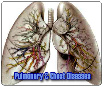 Pulmonary & Chest Diseases
